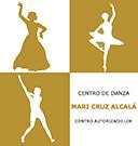 Logo Centro de Danza Mari Cruz Alcalá