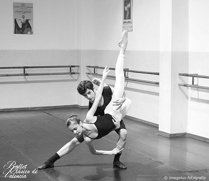 Escuelas de Ballet en Valencia 01