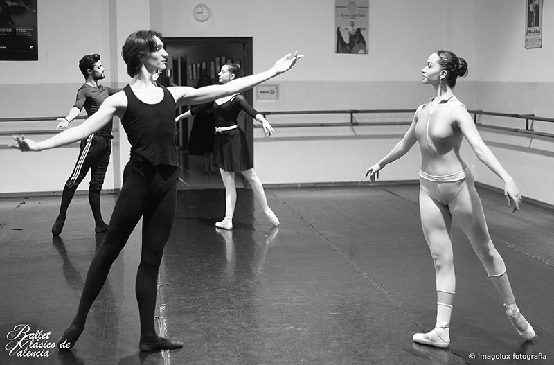 Escuelas de Ballet en Valencia 02